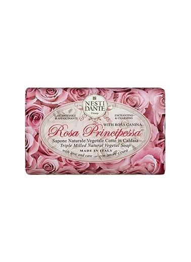 Nestidante Nesti Dante Le Rose Principessa Sabun Temizleyici Renksiz